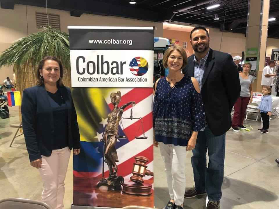 Fair of Services for Colombians Abroad